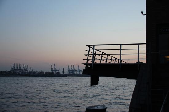 binedoro Blog, Hamburg, Städtetrip, Städtereise, Auszeit, Sightseeing, Hafen, Fischmarkt