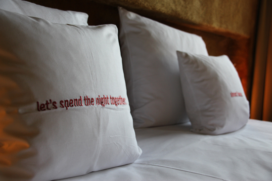 binedoro Blog, 25hours Hotel The Goldman, Frankfurt