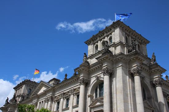 binedoro Blog, Berlin, Städtetrip, Städtereise, Regierungsviertel, Reichstag