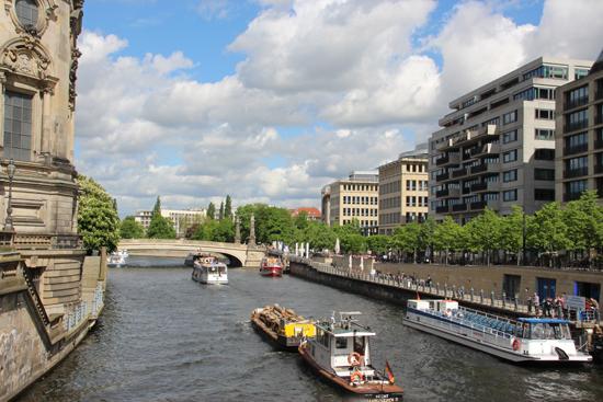 binedoro Blog, Berlin, Städtetrip, Städtereise