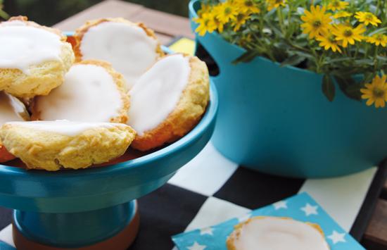 binedoro Blog, backen, Amerikaner, Rezept, Kuchen, Rührkuchen, Aus meiner Küche