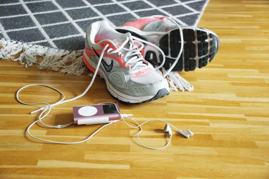 binedoro Blog, #bineläuft, Sport, laufen, joggen