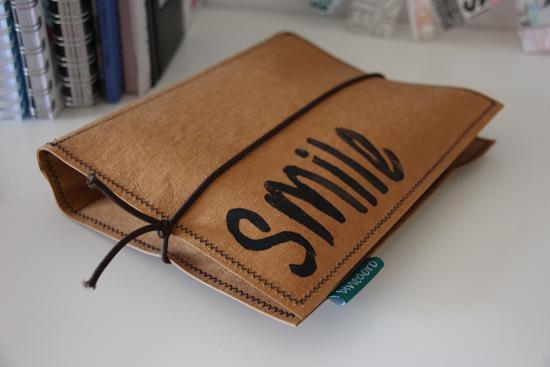 binedoro Blog, nähen, Ideensammler, Washme Papier, waschbares Pappier, DIY, Material, Produkttest