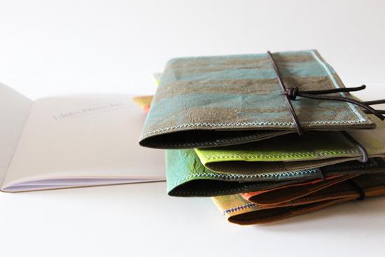 binedoro Blog, nähen, Ideensammler, Notizheft, Kladde, SnapPap, DaWanda Designmarkt