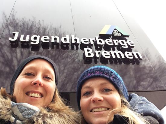 binedoro Blog, StadtBloggen, bloggerlife, Bloggerworkshop, Bremen, DJH, Jugendherberge Bremen, #teamstadtbloggen, #stadtbloggenbremen