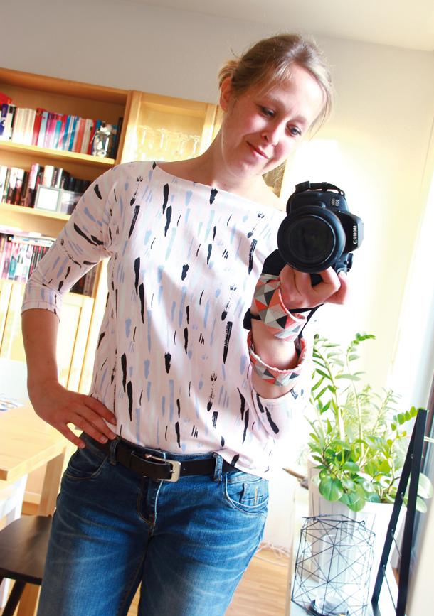 binedoro Blog, nähen, DIY, handmade, fashion, #naehcamp, DJH Resort, Neuharlingersiel, Frau Karla