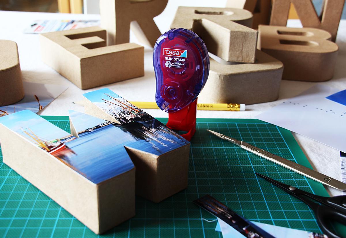 www.binedoro.de, Sabine Zimmermann, DIY, Tutorial