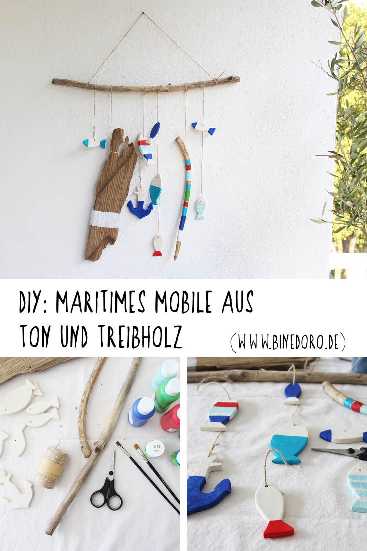 Mobile-Ton-Treibholz-DIY-binedoro