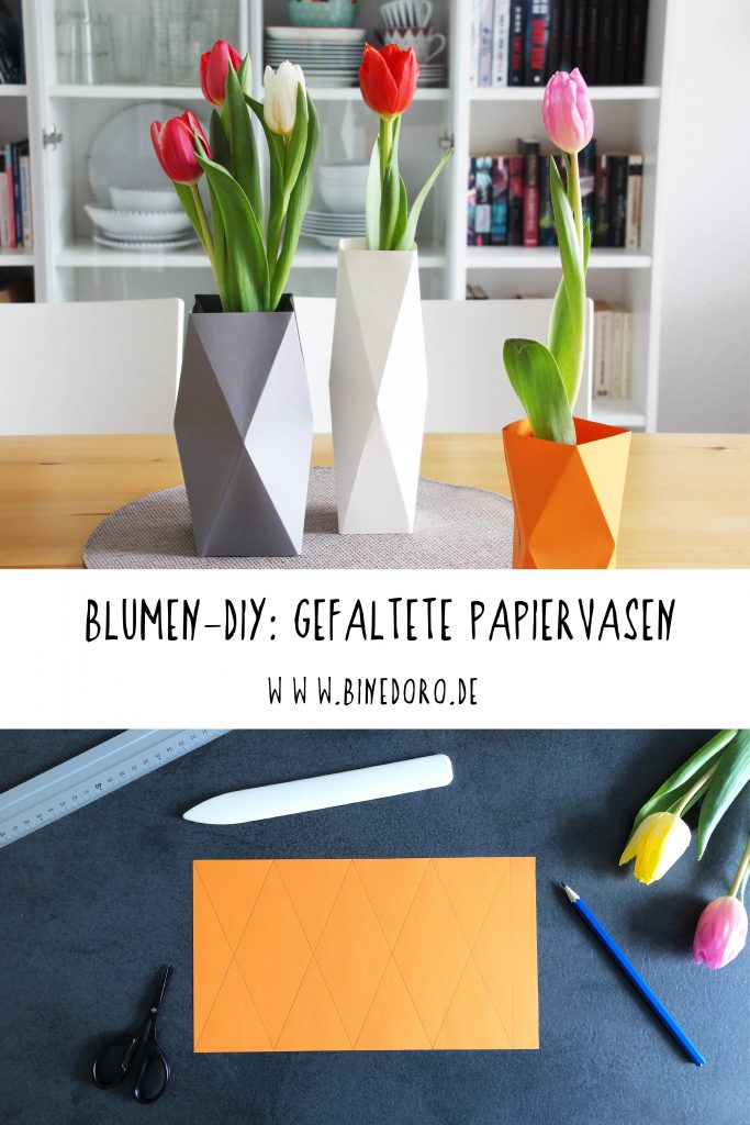 Vase-Papier-falten-Blumen-DIY-binedoro